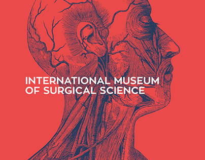 Branding - International Museum of Surgical Science