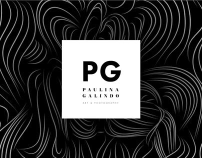 Paulina Galindo Logo