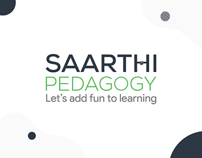 Unique role model for Saarthi Pedagogy