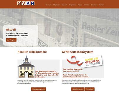 GVKN Projekt