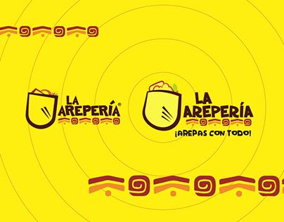 Actualización Areperia