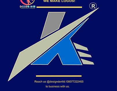 Logo Design for Kelf Services
