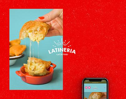 Photography x Latineria