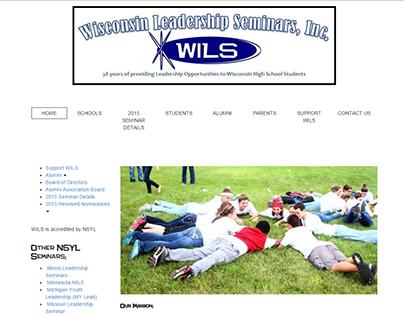 NonProfit   Wisconsin Leadership Seminars
