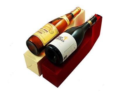 Vintitori - Opakowanie na wino
