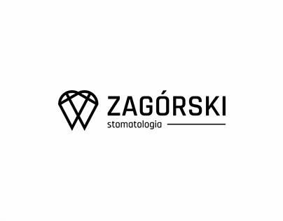 Zagórski Stomatologia - Branding