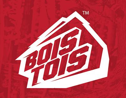 Boistois New Branding