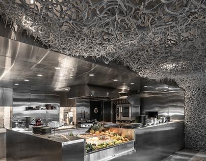 TAINO • gastronomic restaurant