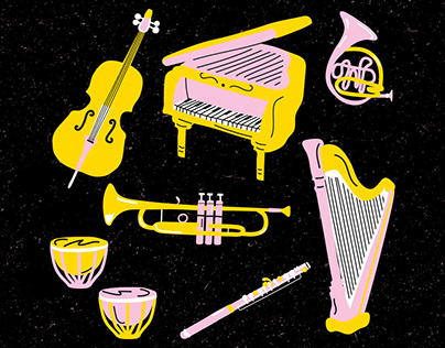 Música & Tramas