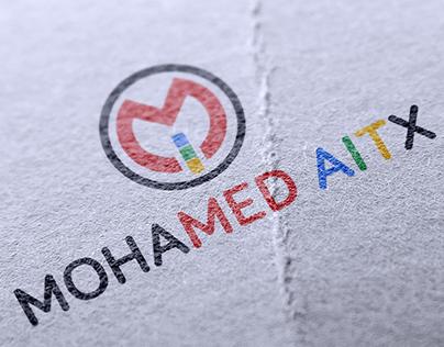 My New Logo (Mohamed Aitx)