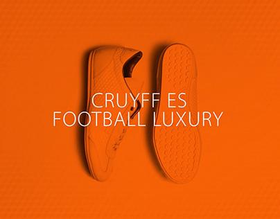 Cruyff Classic | Campaign Video