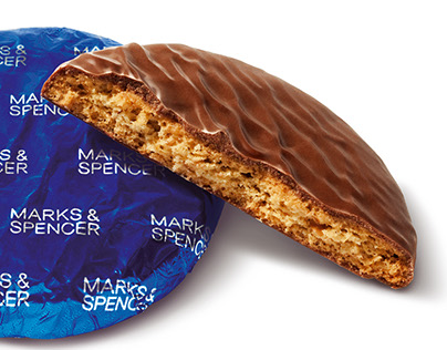 Marks & Spencer Biscuits Cookies