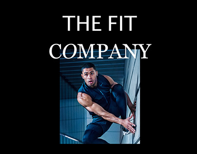 The Fit Company