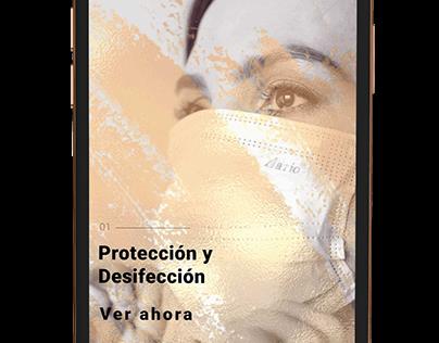 Semilac App - España