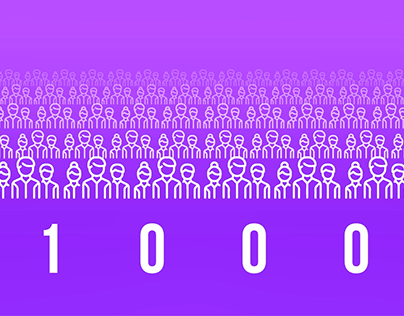 Vídeo Radix é 1000