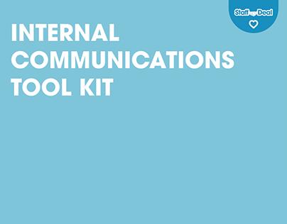 Internal Communications Refresh