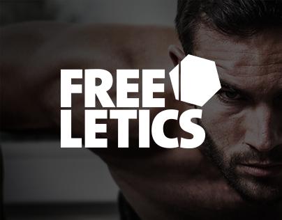 Freeletics App redesing