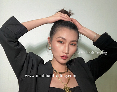 Madihah Traidng Makeup Vendors Wholesale In China