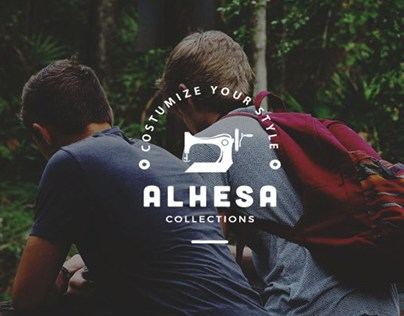 Alhesa Collections
