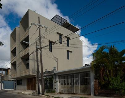 Fotografía de Arquitectura de Donceles 35