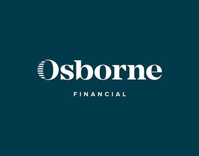 Osborne Financial | Brand Identity