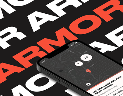 Armor - your Uber for security