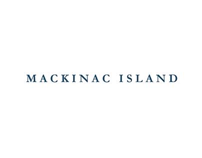 Mackinac Island Website Redesign