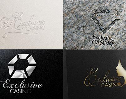 Casino Logo Redesign (World Premium Service Ltd)