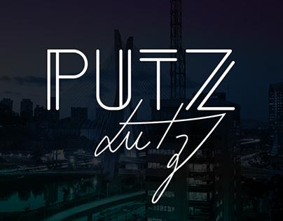 Putz Lutz - Identidade Visual