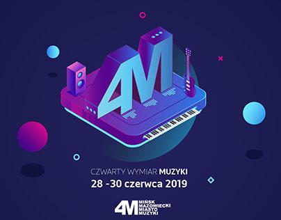 Festiwal 4M