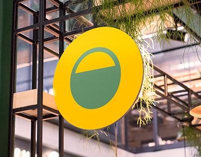 Tallowah // Restaurant Branding