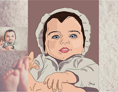 Un bebé más