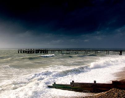 200 Years of the Seaside Pier