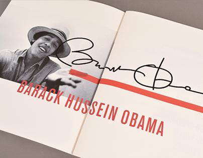 Barack Obama - Nobel Peace Prize Winner