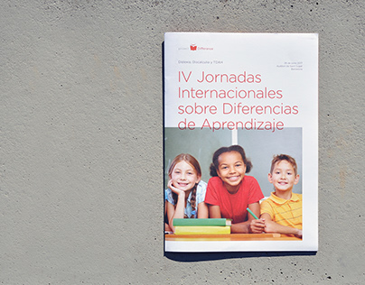 ProyectDifference. IV Jornadas