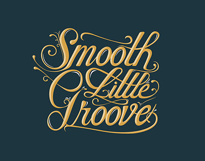Smooth Little Groove