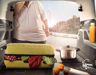 obesity campaign ideas