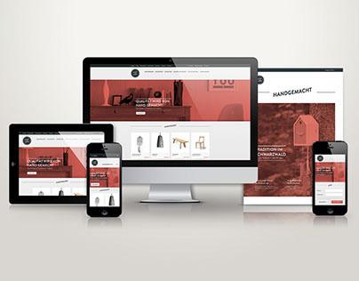 Hand und Werk - Community for Maker and Designer