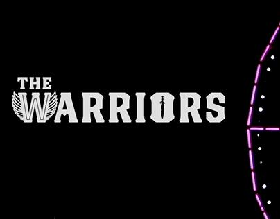 The Warriors (Gang logos)
