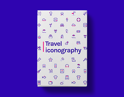 Travel Iconography