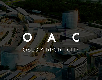 Oslo Airport City