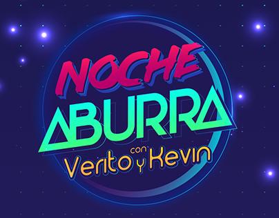 Logotipo - Night Show