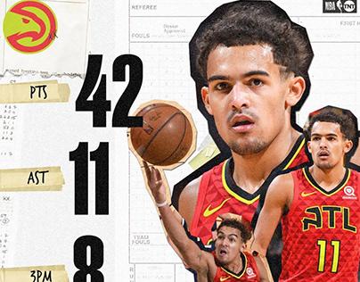 2019-20 NBA on TNT Regular Season Look