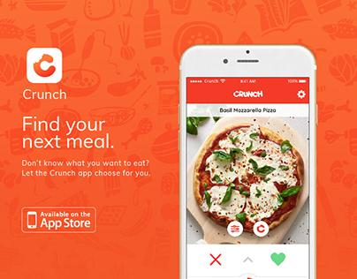 Crunch App