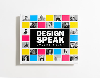 Design Speak Vol. 7: Thomas Price