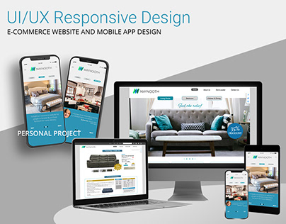 UI/UX and Web design