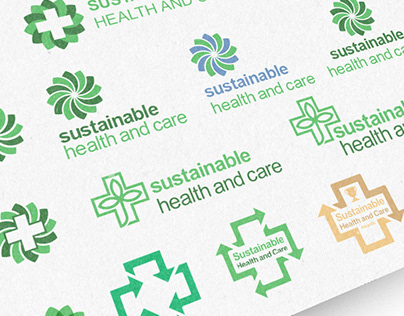 NHS Employers - Suite of Logos