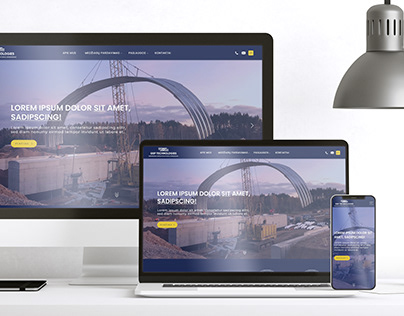 WEB Design   GSP Technologies