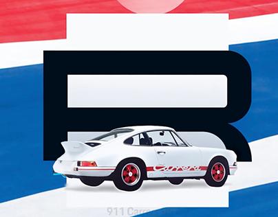 Porsche Social Case History