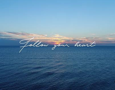 Follow your heart, Elle Decor Italia